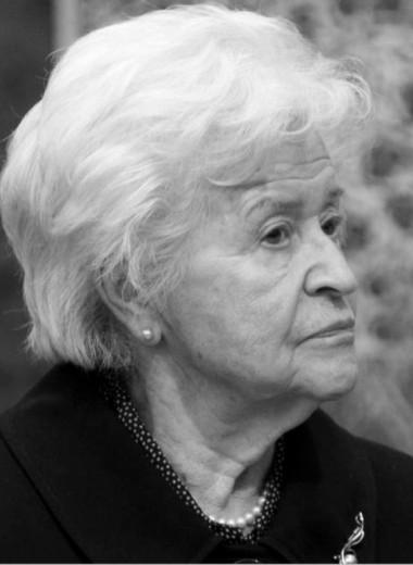 «Не будь манной кашей!». Работники Пушкинского музея — об Ирине Антоновой
