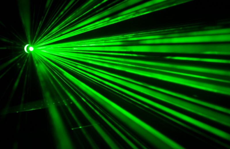 Российские учёные оборудовали рентгеновские лазеры «секундомером»