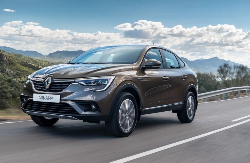 Коммерческий директор Renault: «Половина клиентов выбирает топ-версии»