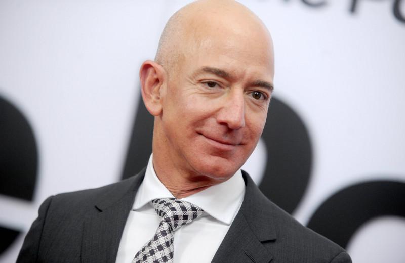 Как Джефф Безос стал самым богатым человеком в мире