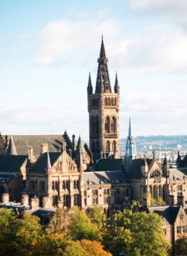 Альма-матер королей и «форбсов»: зачем наследников отправляют учиться в Шотландию