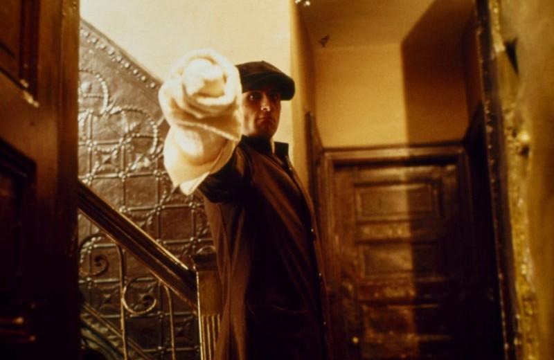 3 фильма, в которых снялись вместе Роберт Де Ниро и Аль Пачино