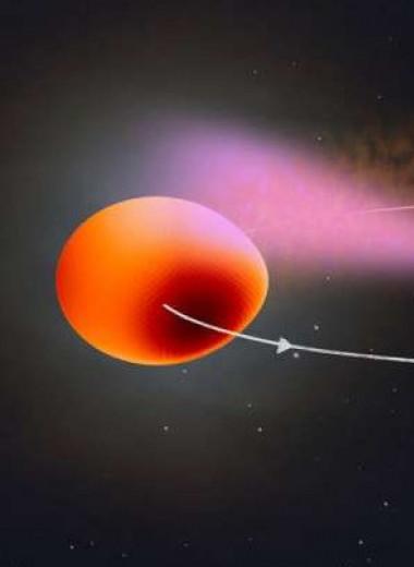 Распределенные вычисления на компьютерах добровольцев помогли найти новый пульсар-«черную вдову»