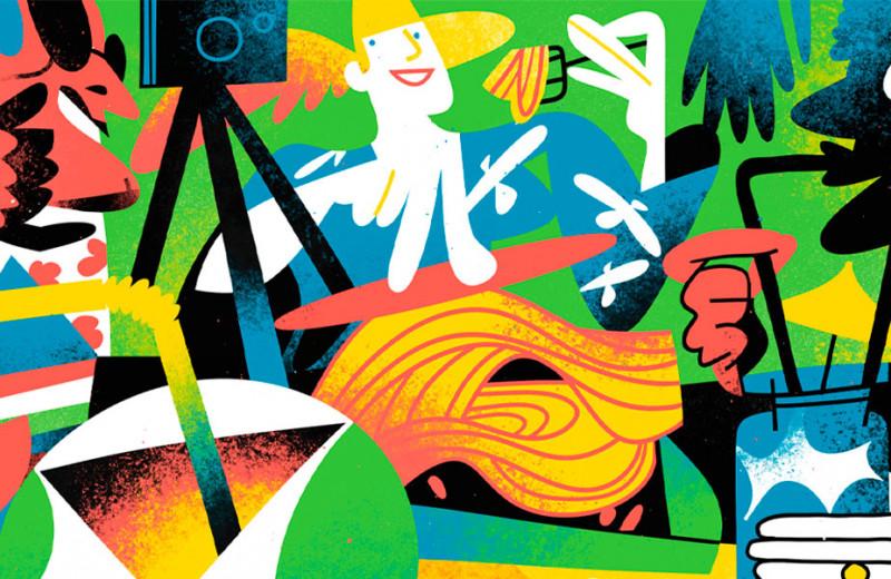 Драйв, вайб и серфинг. Как Бали превратился вместо силы для русскоязычных предпринимателей