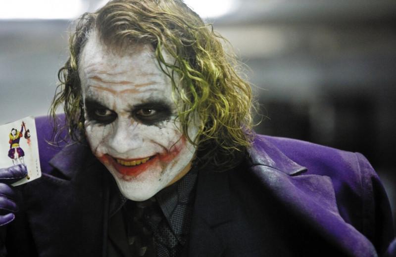 Почему у кинозлодеев так часто есть шрамы на лице или проблемы с кожей