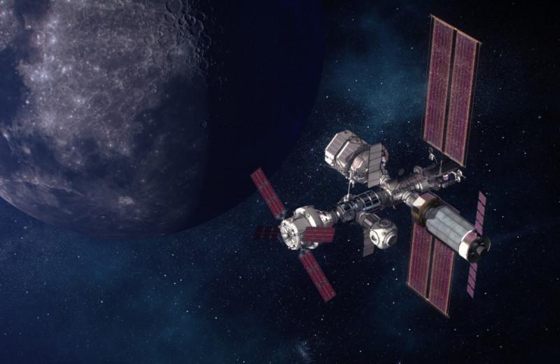 «Артемида» и мы: будет ли Россия участвовать в лунном проекте NASA