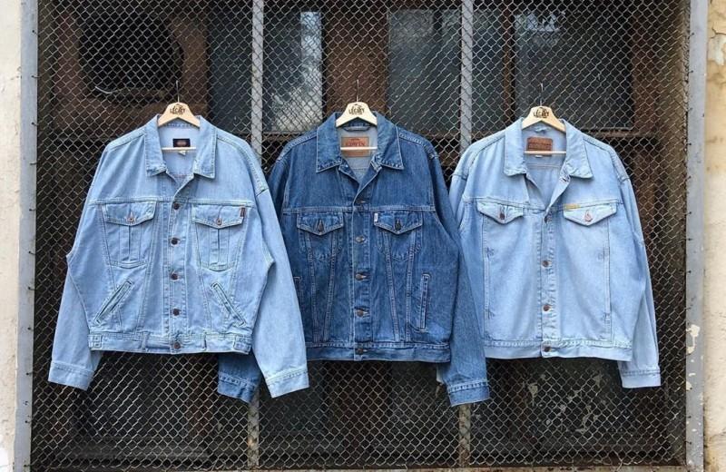 Ничего нового: почему мужчины в России начинают все активнее покупать винтажную одежду
