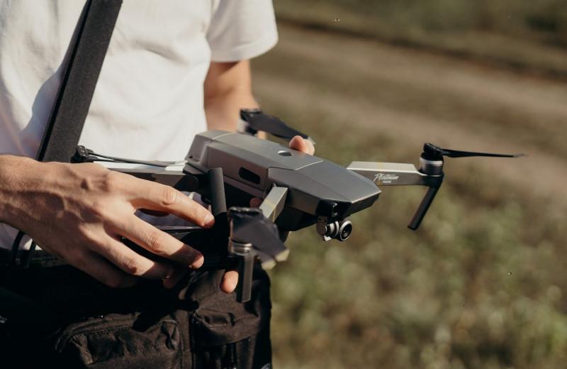 Профессия будущего: взлет интереса к пилотам беспилотных воздушных судов