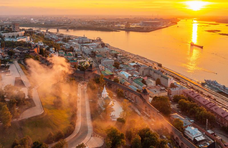 Успеть за 48 часов: гид на выходные по Нижнему Новгороду