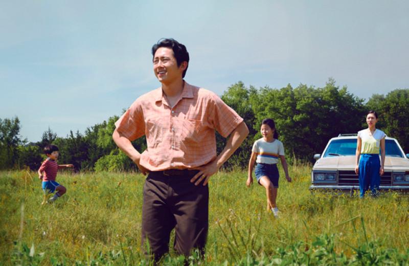 Американская мечта для корейской семьи. О фильме «Минари», который получил шесть номинаций на «Оскар»