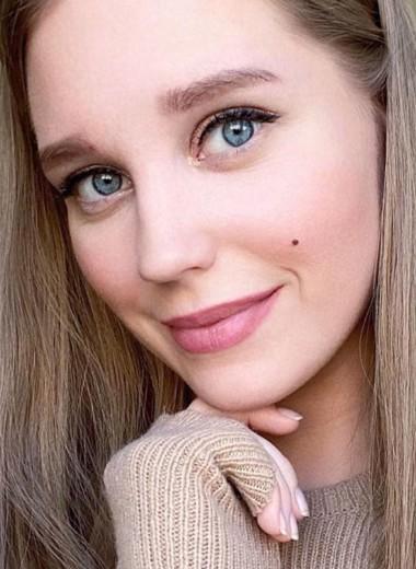 «Я не умею делать это»: Кристина Асмус рассказала о своей вредной привычке