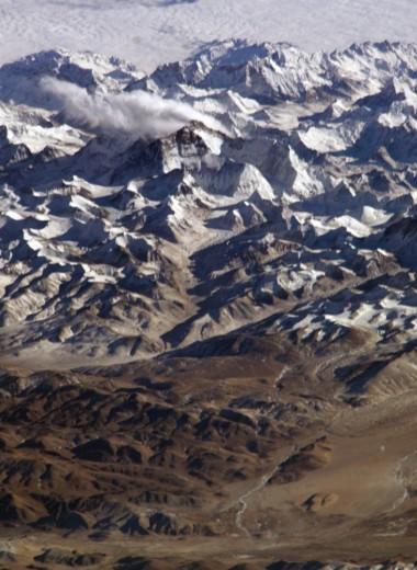Бактерии, питающиеся только воздухом, обнаружили в Арктике и на Тибетском плато