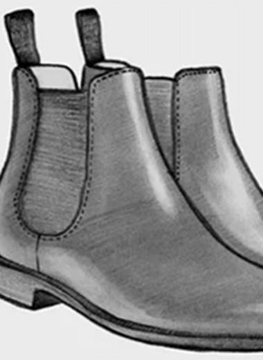 Все, что вам нужно знать о ботинках челси