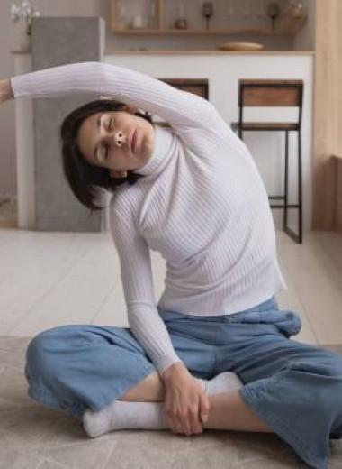 Как улучшить физическую форму, тренируясь 10 минут в день