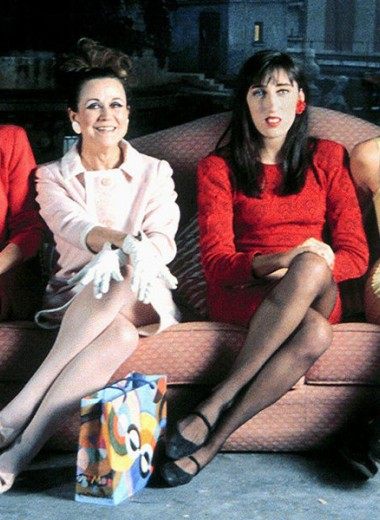 Семь самых модных фильмов Педро Альмодовара