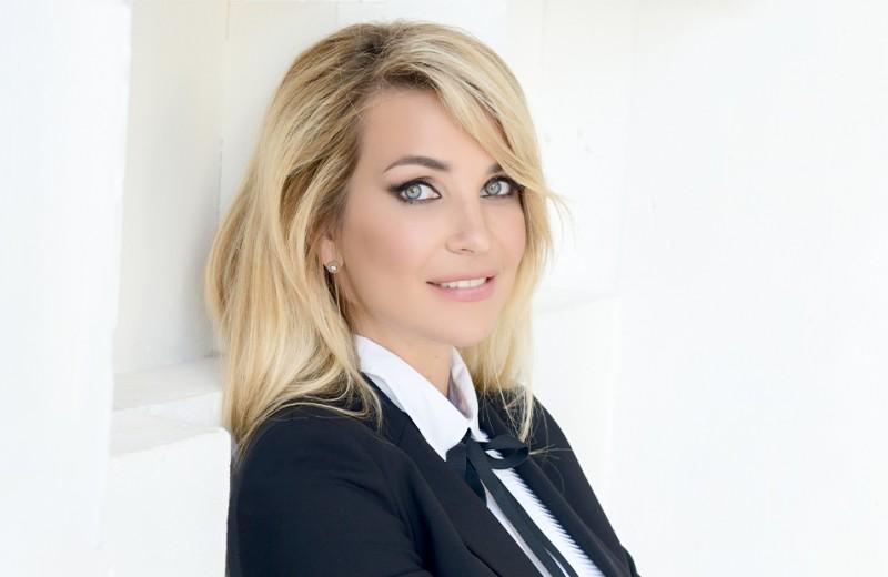 Президент сети кинотеатров «КАРО» Ольга Зинякова: Женщине все еще приходится доказывать, что она не зря занимает высокую должность