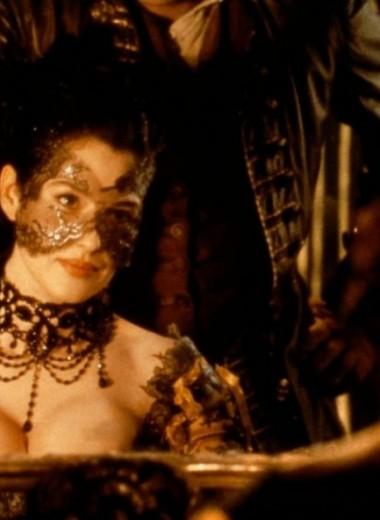 Вечер с Моникой Беллуччи: 9 лучших фильмов страстной красотки