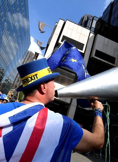 Лондон, гудбай! Как Brexit ударит по финансовым стартапам Европы