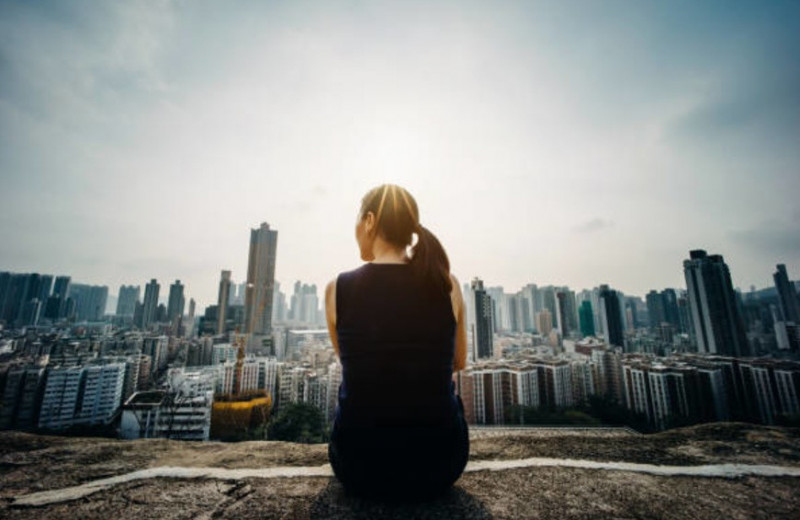 Переписать сценарий жизни. История женщины, которая смогла преодолеть наркозависимость и стать нейробиологом