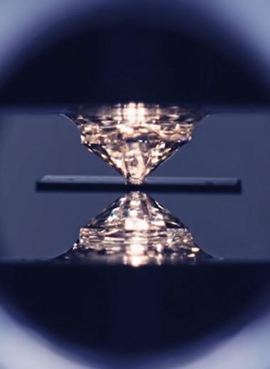 Закалка давлением повысила критическую температуру сверхпроводника