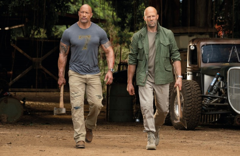Что посмотреть: 7 самых ожидаемых кинопремьер августа
