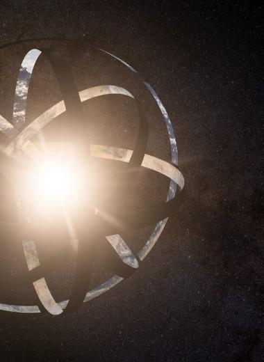 Аппарат Gaia может быть использован для поиска внеземных цивилизаций