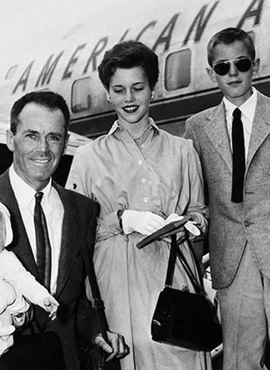 Три мужа и два «Оскара»: удивительная судьба «секси-кошечки» Джейн Фонды