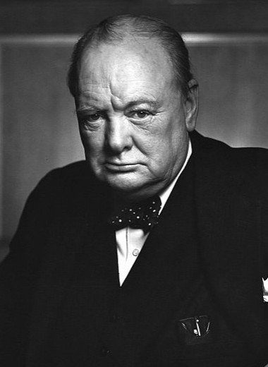Черчилль, Франклин, Тесла и еще 4 гения, которые спали очень мало
