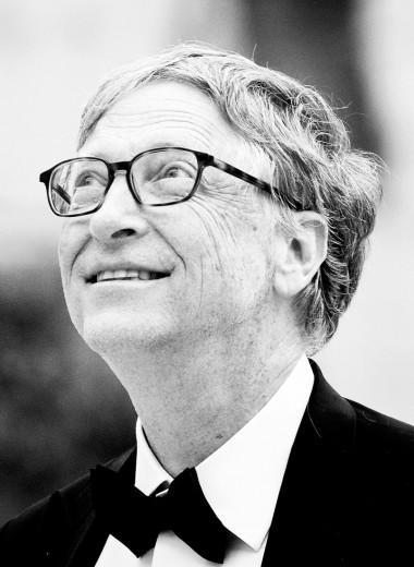 Миллиардер-ботаник. История успеха Билла Гейтса