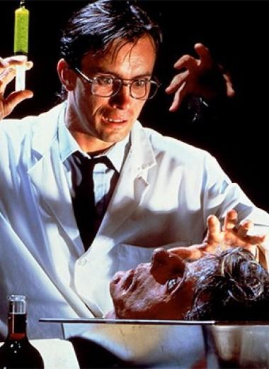 10 лучших врачей-психопатов в кино