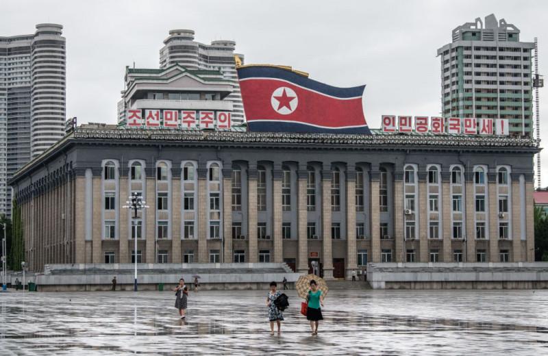 «Кабинет 39»: самая секретная спецслужба КНДР
