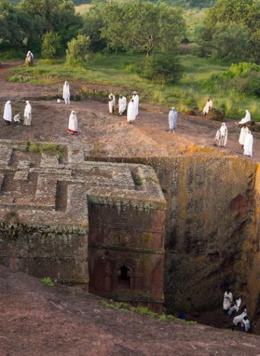 Что такое «Джа Растафарай», или загадка эфиопских имен