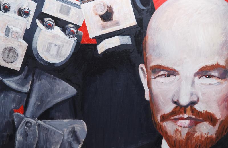 В «Гараже» задумались, можно ли верить российскому современному искусству