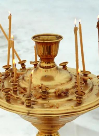 Крещение. Что за праздник, как его праздновали раньше, как отмечают сейчас