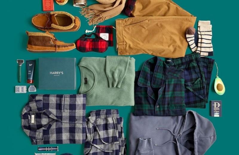 Базовый гардероб мужчины: основные элементы и советы по подбору вещей