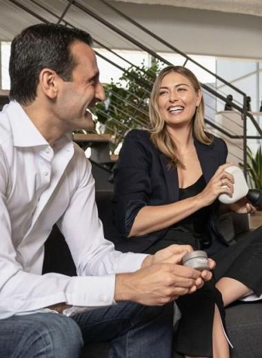 Не просто инвестор: зачем Мария Шарапова вложилась в международный ЗОЖ-стартап