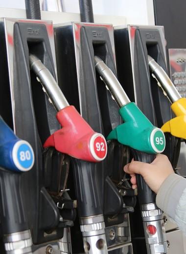 Оптовые цены на бензин выросли на 25% за месяц. Что теперь будет с ценами на АЗС?