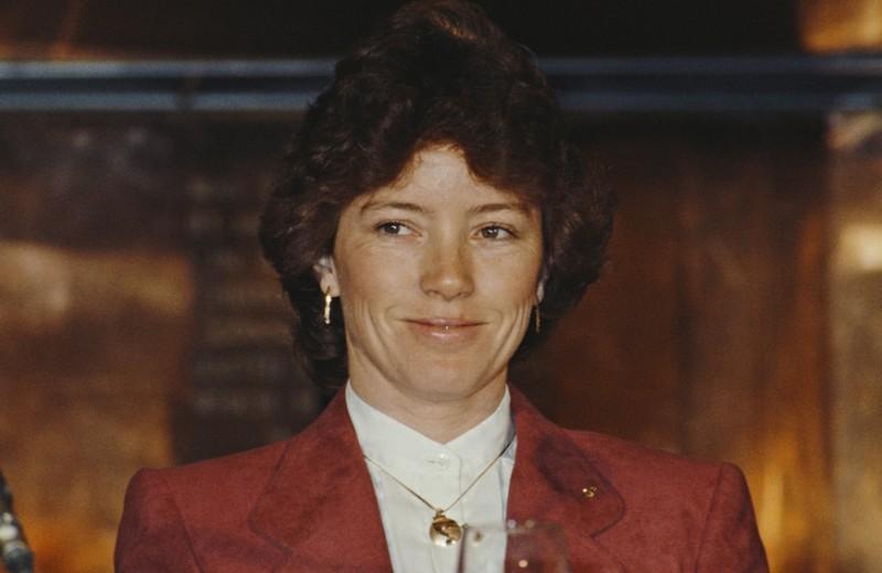 «В НАСА никому нет дела до твоего пола». Как астронавт Анна Фишер стала одной из первых женщин, полетевших в космос