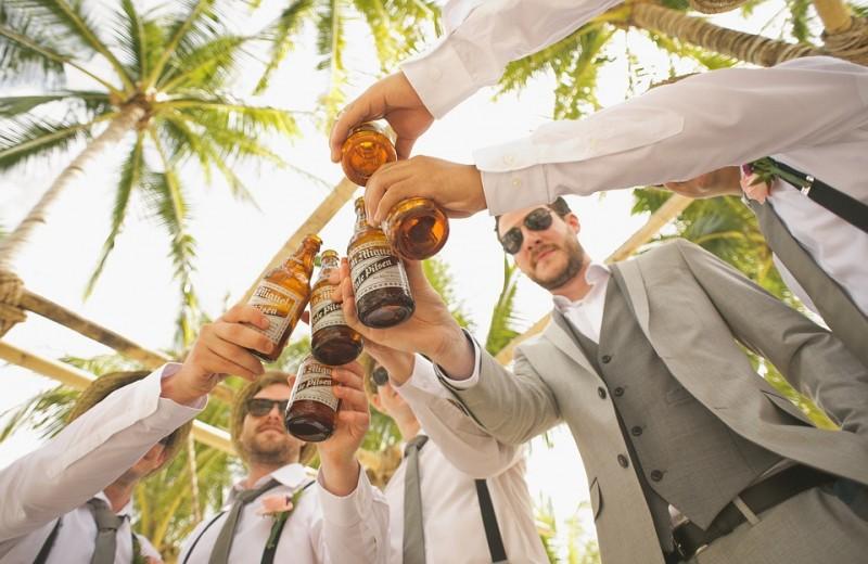 Почему некоторые люди могут выпить больше других (это хорошо или плохо?)