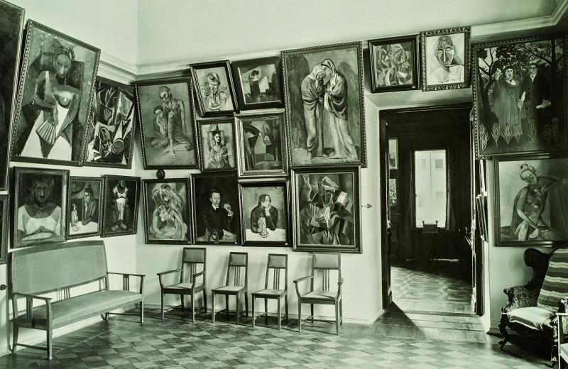 Как текстильный магнат Сергей Щукин собрал лучшую в мире коллекцию импрессионистов и модернистов