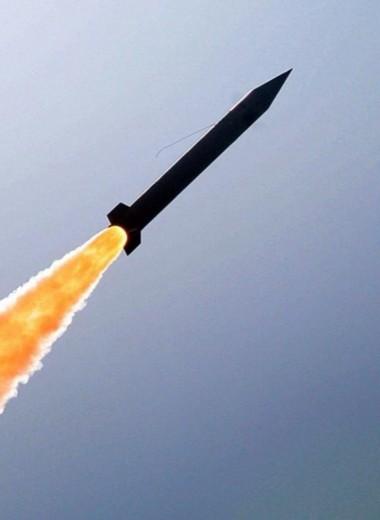 Создан новый «детонирующий» ракетный двигатель