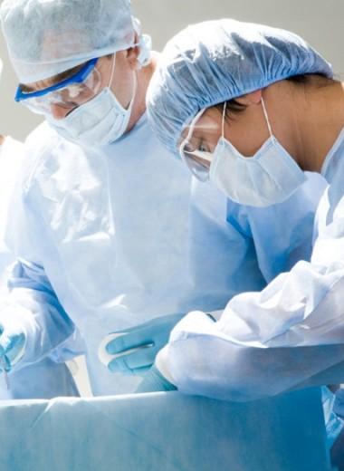 10 чудовищных медицинских ошибок