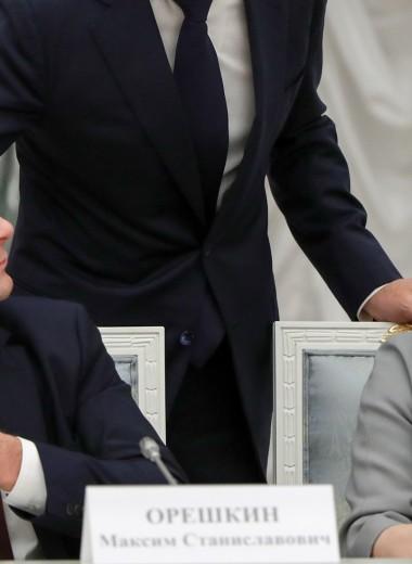 МЭР против Центробанка: кто виноват в ненаступившем будущем?