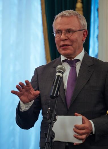 Послы 26 стран встретились в Москве для обсуждения экологических проблем