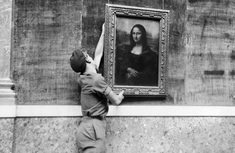 Как кража искусства повышает его стоимость: 5 нашумевших историй