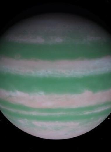 В атмосфере экзопланеты впервые обнаружили и измерили следы изотопов