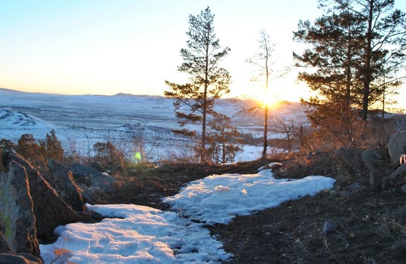 Раскрыт секрет древних сибирских святилищ: старые камни