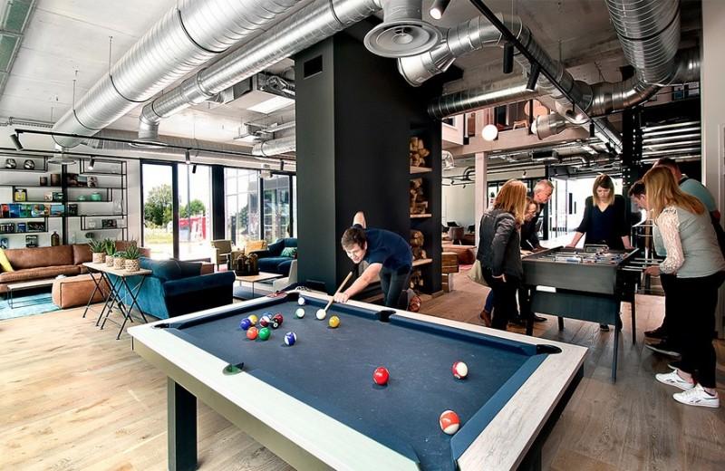 В уютном офисе пусть сидят бумеры: как поколение Z выбирает работу