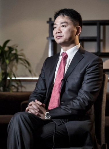 Ловушка для миллиардера: как основатель JD.com оказался в тюрьме после ужина в США