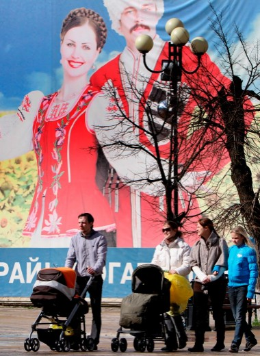 Демография без географии. Почему пустеют регионы России